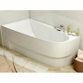 Ванна акриловая Vayer Boomerang 180x100 L/R купить за 84686 руб.