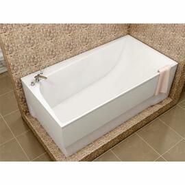 Ванна акриловая Vayer Boomerang 180x80 L/R купить за 72488 руб.