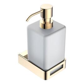 Диспенсер для жидкого мыла Gold Boheme Q купить за 5180 руб.
