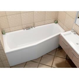 Ванна акриловая Relisan Aquarius 160х70х50 L/R купить за 28222 руб.
