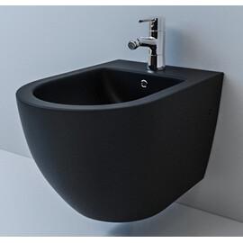 Биде подвесное Esbano GARCIA Black купить за 16875 руб.