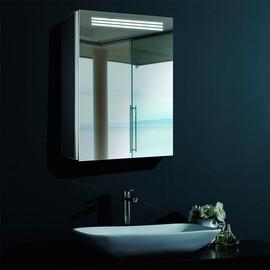 Зеркальные шкафы с подсветкой Esbano ES-2402 купить за 23600 руб.