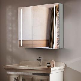 Зеркальные шкафы с подсветкой Esbano ES-2404 купить за 30600 руб.