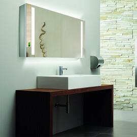 Зеркальные шкафы с подсветкой Esbano ES-2406 купить за 38890 руб.