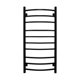 Электрический полотенцесушитель Energy Grand 1000x500 черный матовый (RAL 9005) купить за 32520 руб.