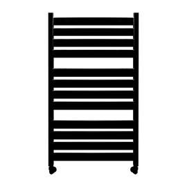 Водяной полотенцесушитель Energy Style 1000x500 черный матовый (RAL 9005) купить за 31050 руб.