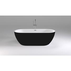 Акриловая ванна Black & White SB105 Black 170x80 купить за 93600 руб.