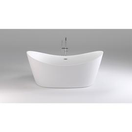 Акриловая ванна Black & White SB104 180x80 купить за 105600 руб.
