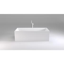 Акриловая ванна Black & White SB107 178.5x80 купить за 92400 руб.