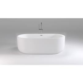 Акриловая ванна Black & White SB109 White 170x80 купить за 87200 руб.