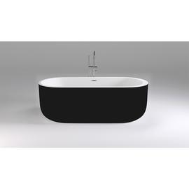 Акриловая ванна Black & White SB109 Black 170x80 купить за 93600 руб.