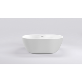 Акриловая ванна Black & White SB111 White 170x80 купить за 96000 руб.