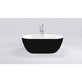 Акриловая ванна Black & White SB111 Black 170x80 купить за 114000 руб.