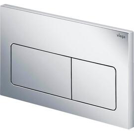 Кнопка смыва VIEGA Visign for Life 8601.1, хром глянцевая, 773717 купить за 6210 руб.