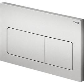Кнопка смыва VIEGA Visign for Life 8601.1, хром матовая, 773724 купить за 6400 руб.