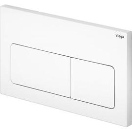 Кнопка смыва VIEGA Visign for Life 8601.1, белая глянцевая, 773731 купить за 4330 руб.