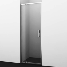 Душевая дверь WasserKRAFT Berkel 48P27 купить за 26940 руб.