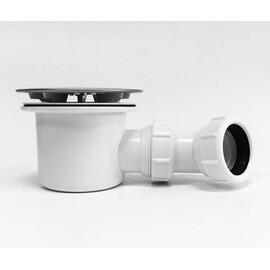 Сифон для поддонов серии WasserKRAFT Berkel 48T D210 купить за 1070 руб.