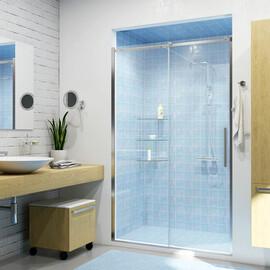 Душевая дверь WasserKRAFT Dinkel 58R30 купить за 49490 руб.
