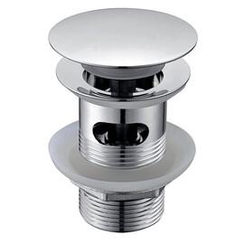 Донный клапан WasserKRAFT Push-up A024 купить за 1720 руб.