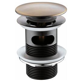 Донный клапан WasserKRAFT Push-up A046 купить за 2170 руб.