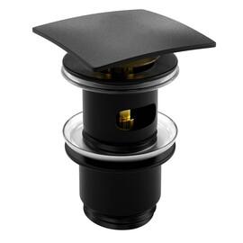 Донный клапан WasserKRAFT Push-up A164 купить за 4330 руб.