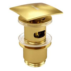 Донный клапан WasserKRAFT Push-up A165 купить за 4330 руб.