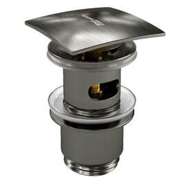 Донный клапан WasserKRAFT Push-up A167 купить за 4660 руб.
