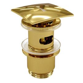 Донный клапан WasserKRAFT Push-up A168 купить за 4330 руб.