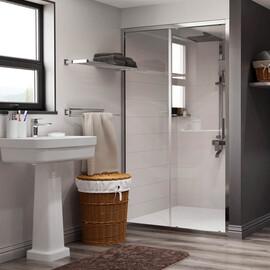 Душевая дверь WasserKRAFT Main 41S13 купить за 28690 руб.