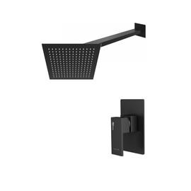 Встраиваемый комплект для душа с верхней душевой насадкой WasserKRAFT А20219 купить за 23310 руб.
