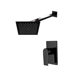 Встраиваемый комплект для душа с верхней душевой насадкой WasserKRAFT А66181 купить за 23320 руб.