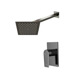 Встраиваемый комплект для душа с верхней душевой насадкой WasserKRAFT А84182 купить за 26140 руб.
