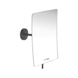 Зеркало с 3-х кратным увеличением WasserKRAFT K-1001BLACK купить за 5290 руб.