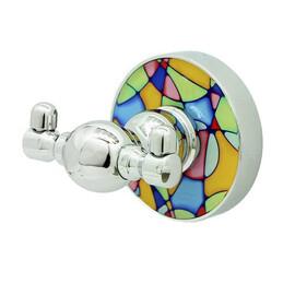 Крючок двойной WasserKRAFT Diemel K-2223D купить за 1520 руб.