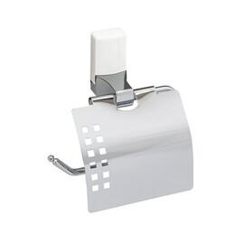 Держатель туалетной бумаги WasserKRAFT Leine K-5025WHITE купить за 1660 руб.