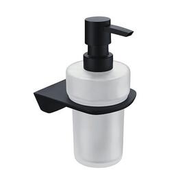 Дозатор для жидкого мыла WasserKRAFT Elbe K-7299 купить за 4090 руб.
