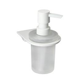 Дозатор для жидкого мыла WasserKRAFT Kammel K-8399WHITE купить за 2300 руб.