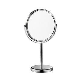 Зеркало двухстороннее, стандартное и с 3-х кратным увеличением WasserKRAFT K-1003 купить за 3890 руб.