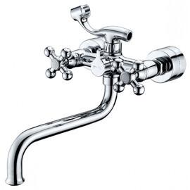 Смеситель для ванны с душем Kaiser Carlson Lux 11255 купить за 8840 руб.