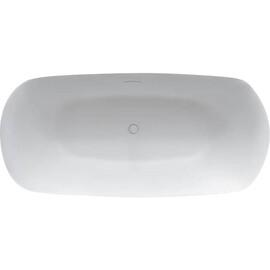 Ванна из искусственного мрамора Riho Bilo 165x77 купить за 469525 руб.