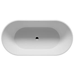 Ванна из искусственного мрамора Riho Barca 170x79 купить за 502830 руб.