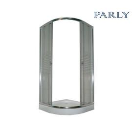Душевой уголок Parly Z911 с поддоном купить за 16100 руб.
