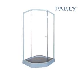 Душевой уголок Parly ZEP91 с поддоном купить за 21000 руб.