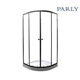 Душевой уголок Parly ZE91B с поддоном купить за 16700 руб.