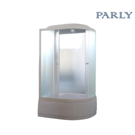Душевая кабина Parly ET122L/R купить за 28800 руб.