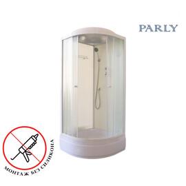 Душевая кабина Parly BM101 купить за 32700 руб.