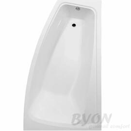 Акриловая ванна Byon Della 170x95 L купить за 19300 руб.