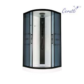 Душевая кабина Ceruttispa Diva 101 купить за 49990 руб.