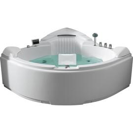 Акриловая ванна Gemy G9082 O купить за 274029 руб.